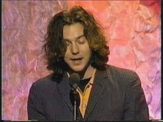 Eddie Vedder gif ~ Jesus christ he has the best smile ever!