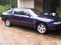 Ford Telstar TX5i Ghia Australian Cars, Ford, Bmw, Vehicles, Car, Vehicle, Tools