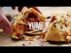 How to Make Stromboli - Lauren's Latest