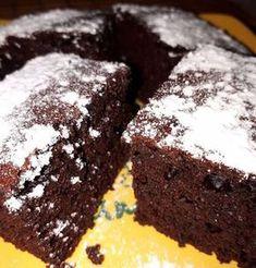 kakaos-kevert-finom-puha-sutemeny-amit-30-perc-alatt-elkeszithetsz Hungarian Desserts, Hungarian Recipes, Baking Recipes, Cookie Recipes, Dessert Recipes, Salty Snacks, Baking And Pastry, Sweet Cakes, Sweet And Salty