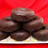Quick & Easy Paleo Ketchup - Sabrina's Sinless Secrets Chocolate Icing, Paleo Chocolate, Chocolate Donuts, Delicious Chocolate, Vanilla Recipes, Lemon Recipes, Donut Recipes, Paleo Recipes, Paleo Ideas