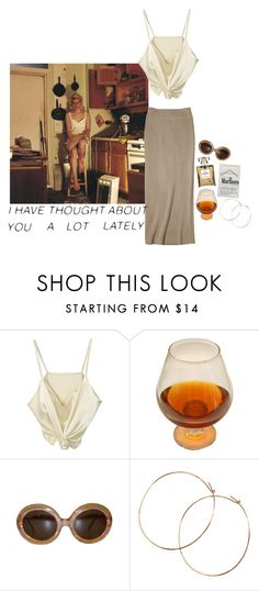 """are you feeling pretty"" by damndizzy ❤ liked on Polyvore featuring Jennifer Creel"