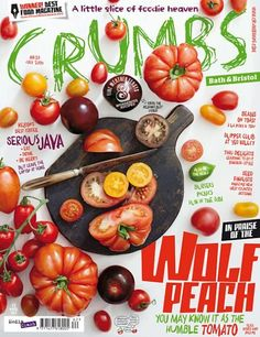 crumbs magazine - Google Search