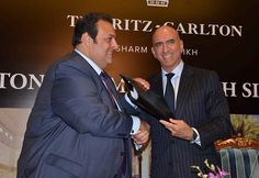 Egypt is getting its newest Ritz Carlton hotel from the Marriott hotels owned chain. The new hotel will be in Sharm El Sheikh. . . Read about it at ELMENS.com . . #travel #travelgram #traveling #instatravel #trip #instagood #mytravelgram #nature #photooftheday #holiday #travelling #vacation #adventure #igtravel #instago #travelingram #wanderlust #instapassport #tourism #instatraveling #tflers #tourist #visiting #beach #beautiful #explore #fun #landscape #tagsforlikes #vscocam