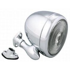 Chrome Dummy Spotlights One pair >>> Check out the image by visiting the affiliate link Amazon.com on image.