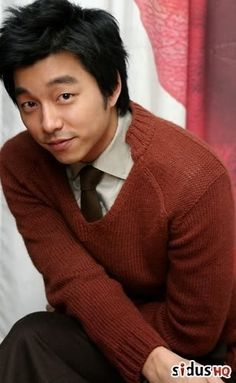 Gong Yoo. Sooo bellooo