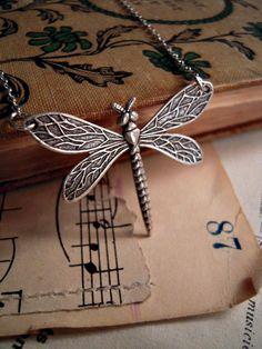 ♥ dragonflies