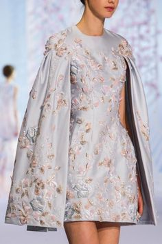 """miss-mandy-m: """" Ralph & Russo Haute Couture Spring 2016 """""""