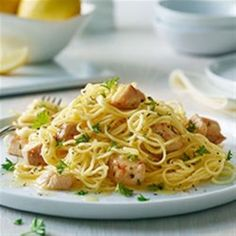 17 Best Seafood Recipes Images Pasta Dishes Pasta Side Dishes