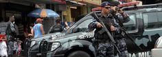 Polícia Militar Estado do Rio de Janeiro - Batalhão de Polícia de Choque (Brasil). Pesquisa Google