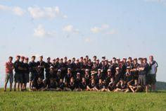 La Quatrième Troupe (2013) #Scouting