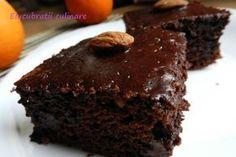 Reteta Negresa specială din categoria Dulciuri diverse No Cook Desserts, Healthy Desserts, Romanian Food, Food Cakes, Something Sweet, Chocolate, Fudge, Cookie Recipes, Sweet Treats