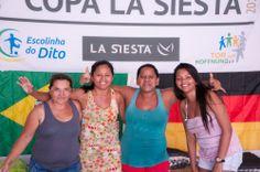 #DitoEscolinha  hammock weavers at #RedesISAAC