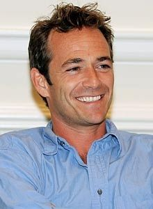 Luke Perry - Actor - 90210 - died from having a major stroke - he was