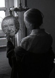 Louise Bourgeois by Adar Yosef © Salvator Mundi