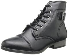 Madden Girl Women's Armie Boot ** Insider's special review you can't miss. Read more  : Boots