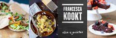 Oosterse vispakketjes uit de oven - Francesca Kookt