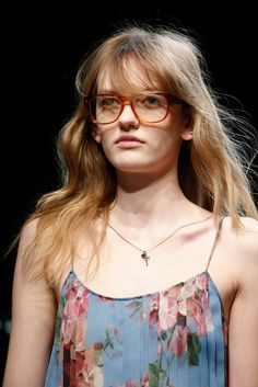 Gucci Fall 2015 Ready-to-Wear Accessories Photos - Vogue