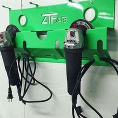 Image result for ztfab grinder rack