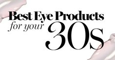 """Ah, your 30s: Those dark under eye circles are becoming more prominent and you're noticing a few more fine lines (#adulting.) But don't panic. """"You should continue your morning antioxidant eye cream [from your 20s] into your 30s, but now you should be adding on an evening retinol eye cream,"""" says Dr. Zeichner. Intimidating? Kinda. Here's everything you need to know about the ingredient."""