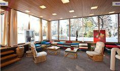 Ein norwegisches Traumhaus aus den 50ern