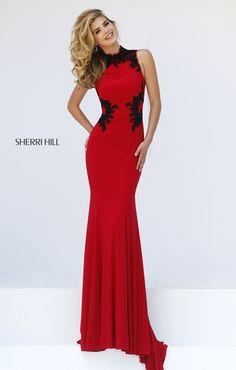 Sherri Hill 50103