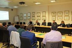 Agricultura aborda con el sector el futuro de la Política Agraria Comunitaria