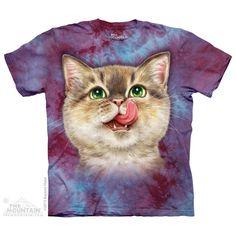 The Mountain Yummy T-Shirt