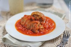 Busy in Brooklyn » Blog Archive » Passover Stuffed Cabbage