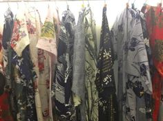 Guide to Souvenir shopping for made in Japan Kimonos and Yukatas: what to buy - Souvenir Finder
