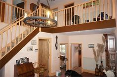 5 bedroom detached house for sale in Trewidland, Liskeard, Cornwall - Rightmove. Graham Cooke, Sale On, Detached House, Property For Sale, Stairs, Loft, Bedroom, Furniture, Home Decor