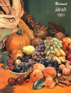 1951 Harvest Ideals