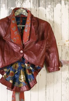 13 Best Custom Leather Jacket images  a8150530dfcb4