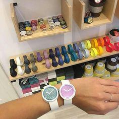 O Bag Store, Oclock, Lockets, Wall Clocks, Swatch, Women Accessories, Pandora, Bracelet, Woman