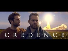 Credence The first Sci-Fi of it's kind to challenge the way gay characters are portrayed, has launched today. Released as part of an IndieGogo campaign raising budget to help finish the film for the big screen
