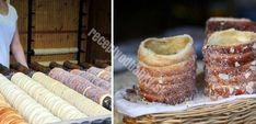 Krispie Treats, Rice Krispies, Kitchen Hacks, Banana Bread, French Toast, Muffin, Diet, Cheese, Cooking
