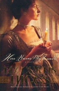 Here Burns My Candle. Great series!