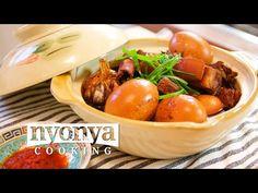Tau Yu Bak (Braised Pork with Soy Sauce) « Nyonya Cooking