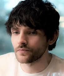 Leo from humans - he's so hot!