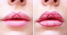 ¿A qué mujer no le gustaría tener unos labios lindos, bien definidos y carnosos? La cruel realidad es que la madre naturaleza no fue igual de generosa con todas, y algunas chicas sufren por tener los labios muy delgados o oporque no son tan voluptuosos como quisieran.  Si tus labios no tienen el t
