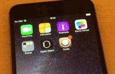 i0n1c consigue el Jailbreak de iOS 8.4 Beta 1 en iPhone 6