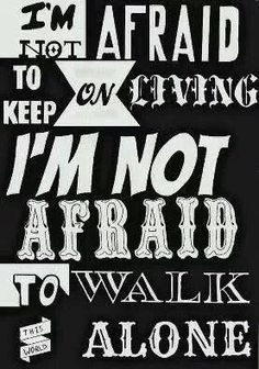 """My Chemical Romance ~ Famous Last Words. """"I am not afraid to keep on living."""" Just got a new blade and tryed to carve it into my hip. Then my mom walked in. Oh well i'll have to finish ot tomarrow=)"""