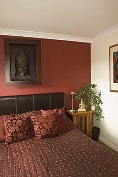 1000 Images About Master Bedroom On Pinterest Burnt Orange Master Bedrooms And Bedroom Red