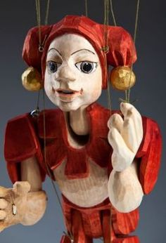 CzechMarionettes.com offers beautiful puppets for sale from their production as well as many Czech Puppeteers.