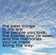 The best things in life are the people you love - Google Search