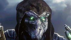 StarCraft Universe Cinematic Trailer