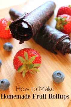 Kids tired of the same old snacks? You need a few new easy snack recipes and…