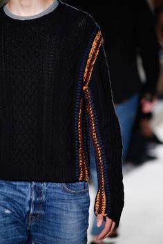 Valentino Spring 2016 Menswear Accessories Photos - Vogue