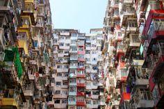 Hongkong Yick Fat Building