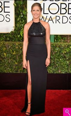 Looks Golden Globes Awards